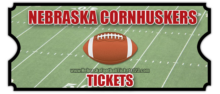 Nebraska Football Tickets